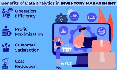 data analytics in inventory management