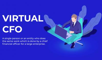 Importance of availing virtual CFO services for your business?