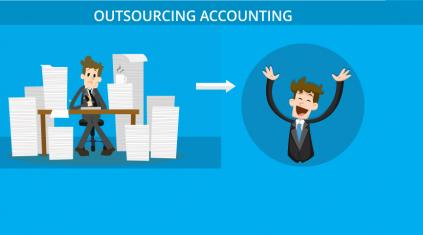 Benefits of Outsourcing Accounting Work To Professionals
